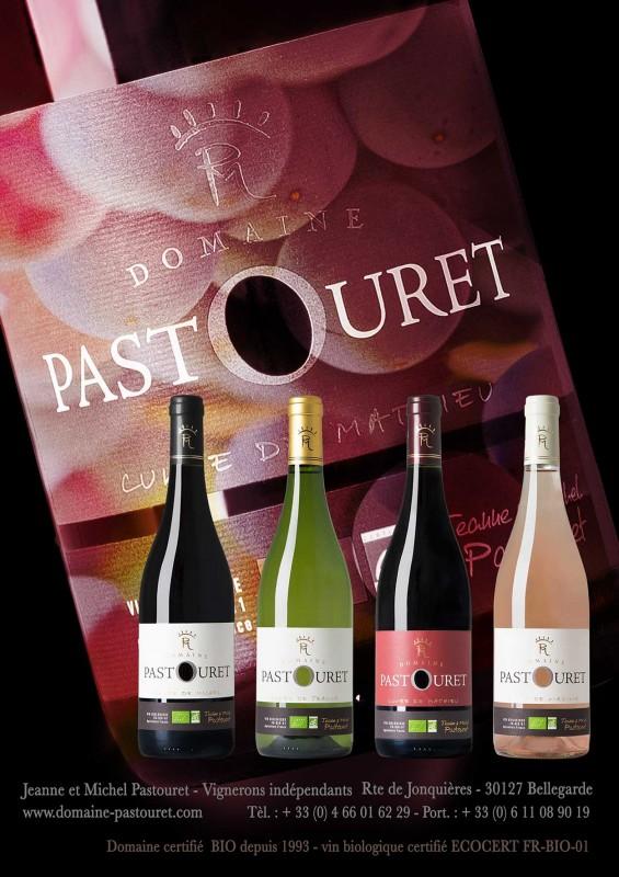 Plaquette-Pastouret A
