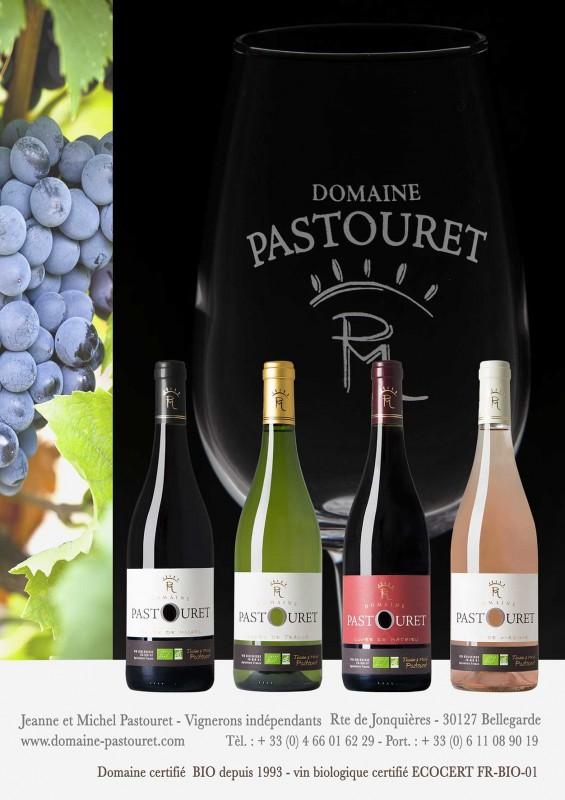 Plaquette-Pastouret B